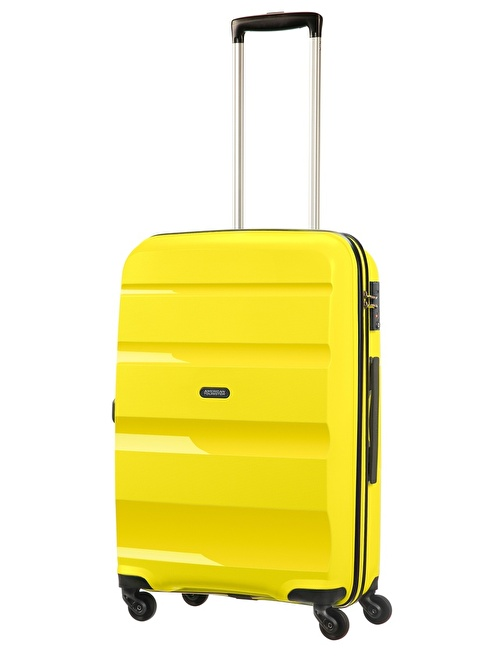 American Tourister/Samsonite Orta Boy Valiz Sarı